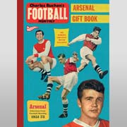 Charles Buchan's Arsenal Gift Book