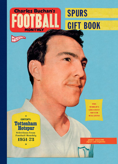Charles Buchan's Spurs Gift Book