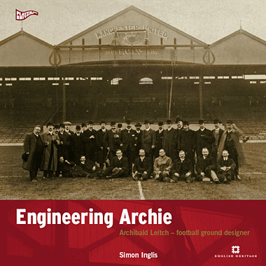 Engineering Archie cover