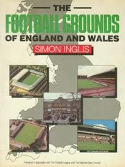 Football Grounds of England and Wales