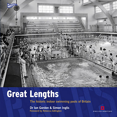 Great Lengths cover