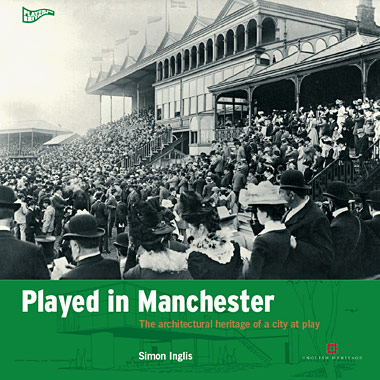 Played in Manchester cover
