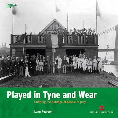 Played in Tyne and Wear cover