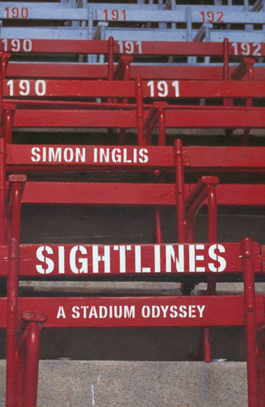 Sightlines cover