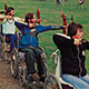 Paralympic heritage wins lottery funding